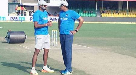 I am a big fan of Anil Kumble… will retire if I get to 618 Test wickets: R Ashwin