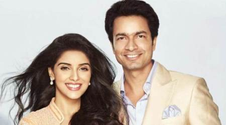 Asin and Rahul Sharma become parents to a baby girl