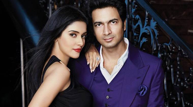 Asin and Rahul Sharma ecstatic as they welcome 'angelic' baby girl