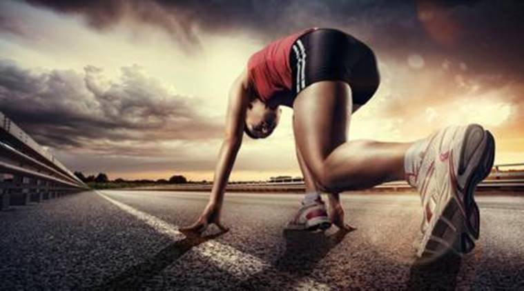 asthma, breathing disorders athletes, bronchitis athletes, indian express ,indian express news