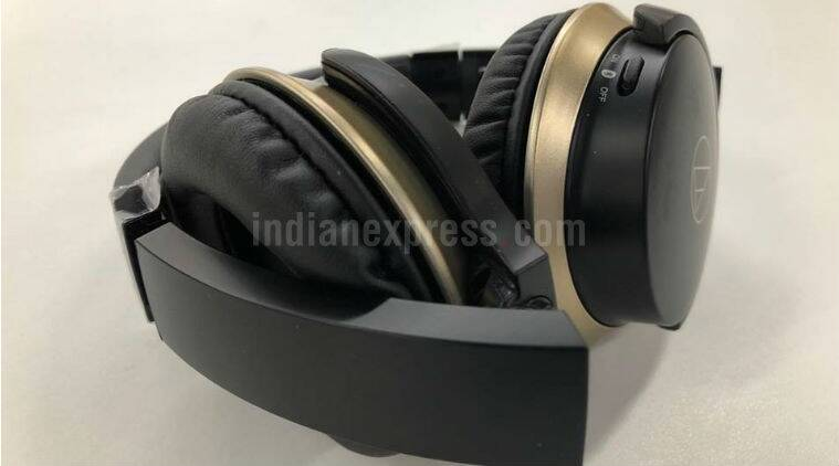 Audio Technica, Audio Technica ATH AR3BT review, Audio Technica ATH AR3BT price in India, Audio Technica ATH AR3BT features, Audio Technica ATH AR3BT specifications