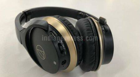 Audio Technica ATH-AR3BT review: Great audio, design can be softer on the ears