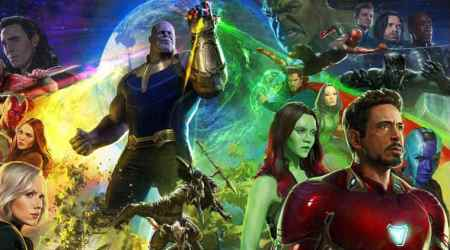 Avengers Infinity War trailer getting delayed is due to a reason. Here's what the makers say