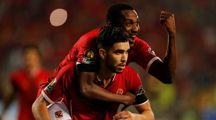 Walid Azaro, Al Ahly, Etoile Sahel, African Champions League, sports news, football, Indian Express