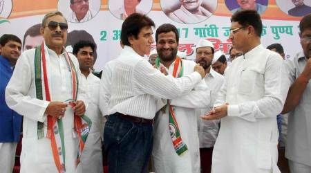 GST will be reviewed once Rahul Gandhi becomes PM: UP Congress chief Raj Babbar