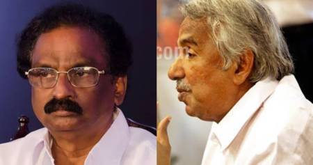 Oommen Chandy asks for solar scam probe report, law minister A K Balan refuses