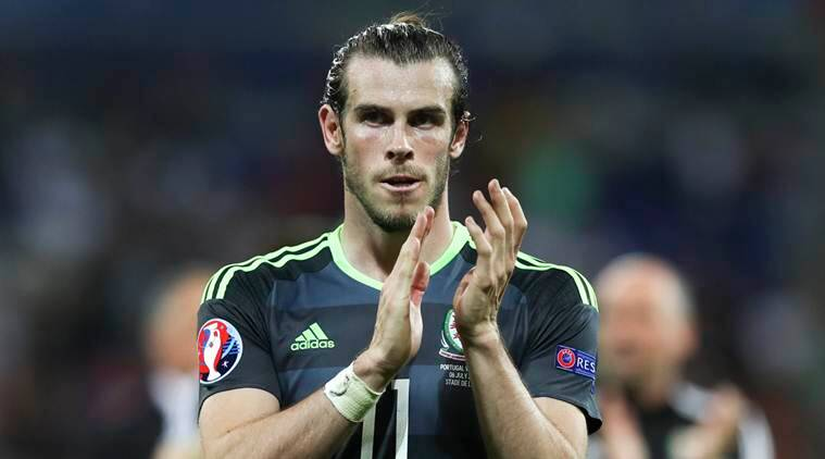 Gareth Bale, Gareth Bale Real Madrid, Champions League, sports news, football, Indian Express