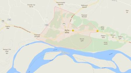 Communal tension in UP's Ballia district, Section 144imposed