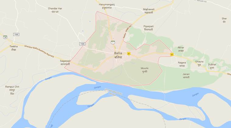 Communal tension in UP's Ballia district, Section 144 imposed