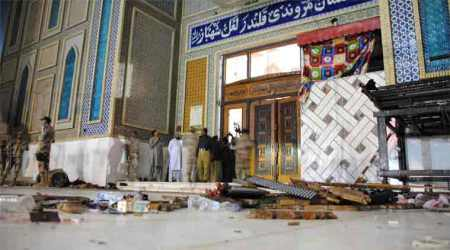 Balochistan shrine blast highlights: At least 13 killed, several injured in suicide attack at Jhal Magsi