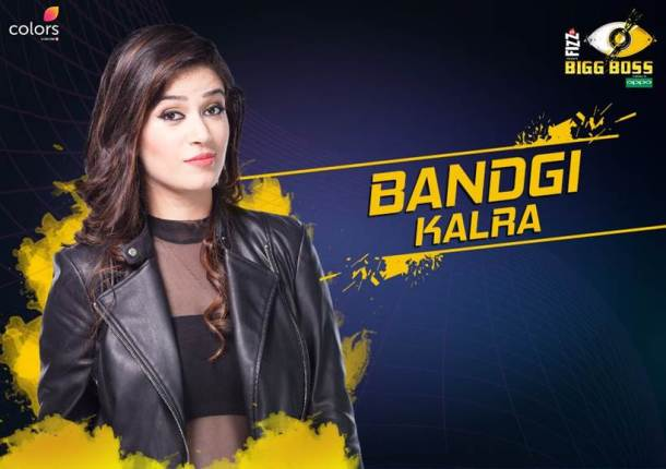 Bandgi Kalra, Bigg Boss 11 contestants, Bigg Boss 11 contestants names, Bigg Boss 11 contestants photos, Bigg Boss 11, Bigg Boss 11 photos