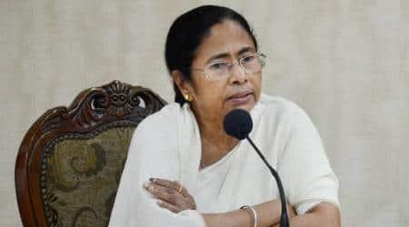 mamata banerjee, mamata banerjee government is pro-farmer, Krishak Sabha, CPM, Indian Express