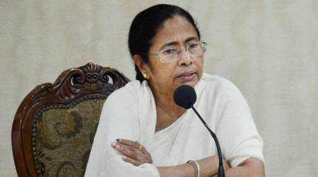 GST is 'Great Selfish Tax', note ban a disaster: Mamata Banerjee