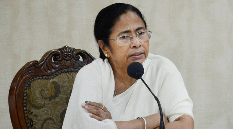 Mamata Banerjee, GST, Great Selfish Tax, Demonetisation, note ban, Mamata Banerjee on GST, Goods and Services Tax (GST), Gabbar Singh Tax, Rahul Gandhi, Note ban, Mamata Banerjee twitter, Indian Express news