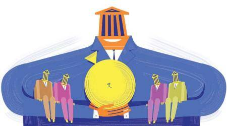 Capital infusion: Prepping strong banks to acquire theweak