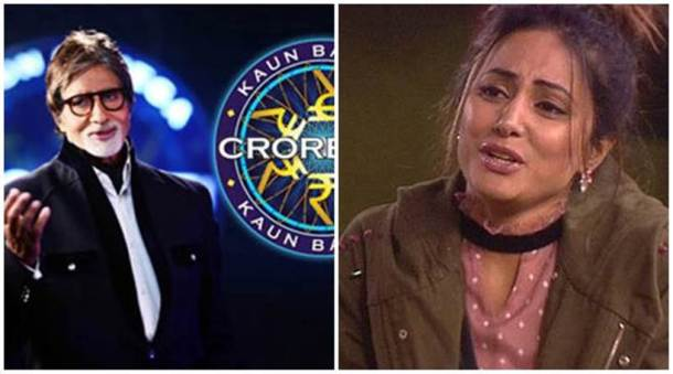 Kaun Banega Crorepati, Bigg Boss 11, Kundali Bhagya, BARC list, BARC list 42, bigg boss, Most watched Indian television shows list, bigg boss 11 news, Kumkum Bhagya, BARC list, Most watched Indian television shows