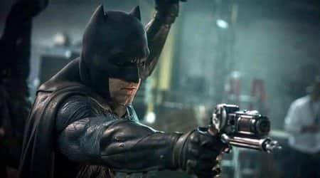 Justice League actor Ben Affleck: It was my dream to playBatman