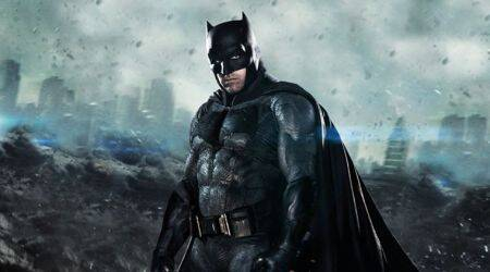 Justice League actor Ben Affleck: Batman is tough but sophisticated