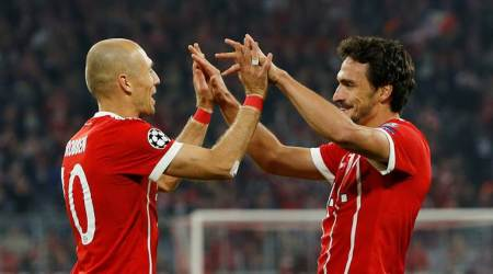 Bayern Munich beat Celtic 3-0 as Jupp Heynckes makes winning European return