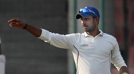 Manoj Tiwary tells critics: Cricket is not a game played in thebooks