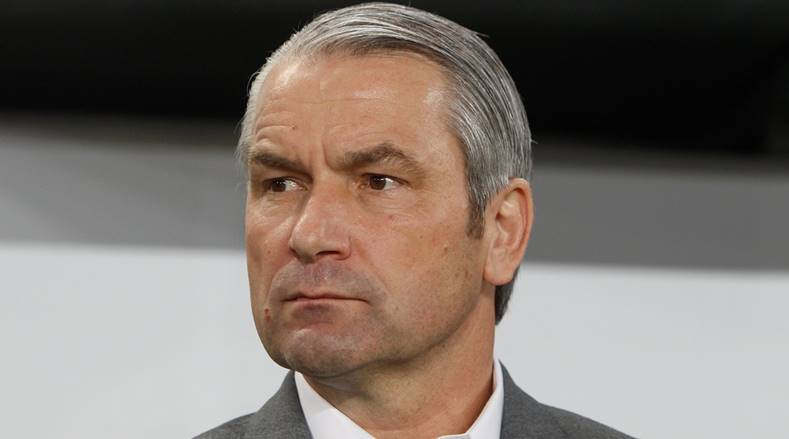 Bernd Storck, hungary, World Cup, hungary coach, Hungarian Football Association, world cup qualifiers, football, sports news, indian express