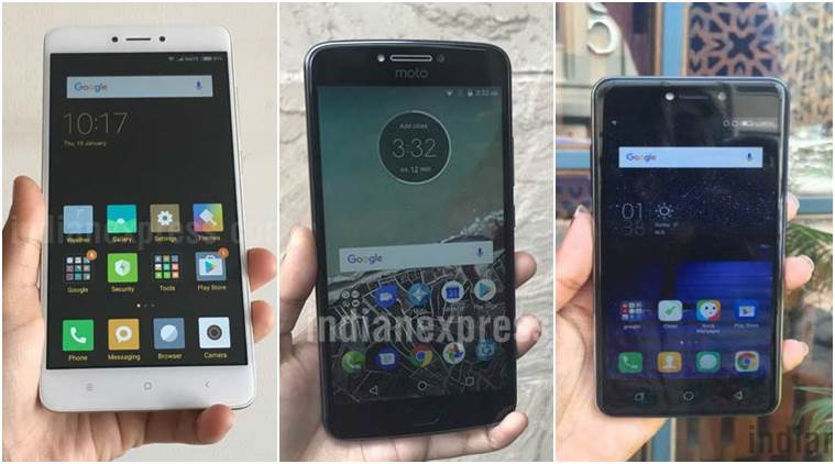 Diwali 2017, Diwali mobile phone offers, Diwali smartphones under 10k, phones under 10k India, Diwali Offers on Smartphones, Best Diwali Offers on Smartphones, Xiaomi Redmi Note 4, Moto C, Moto E4 Plus, Redmi 4A, Diwali offers, Coolpad Note 5, Micromax Canvas Infinity, best smartphones, smartphones for Diwali, Diwali mobile discounts, Diwali deals on mobiles