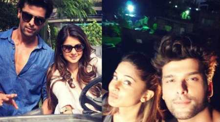 Beyhadh actors Jennifer Winget, Kushal Tandon get emotional on the show's last episode. Read their posts