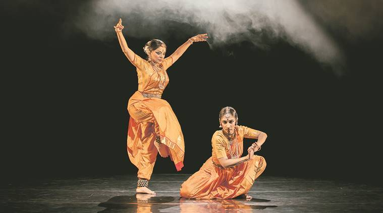 bharatnatyam news, art and culture news, lifestyle news, indian express news