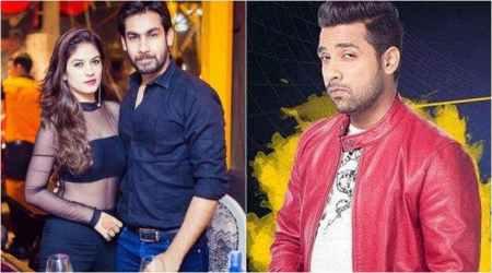 Bigg Boss 11: Dennis Nagpal dumps girlfriend Bandgi Kalra. Is Puneesh Sharma thereason?