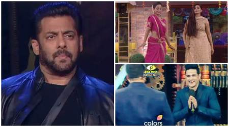 Bigg Boss 11 Weekend Ka Vaar October 22 preview: Here's what to expect in tonight's episode