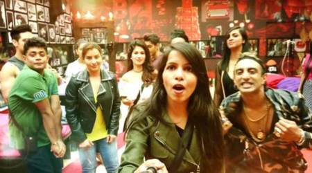 Bigg Boss 11: Dhinchak Pooja to send ripples in the house with her new song. Watch video