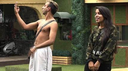 Bigg Boss 11: Hina Khan-Akash Dadlani to lock horns, Dhinchak Pooja's lice issues in the house