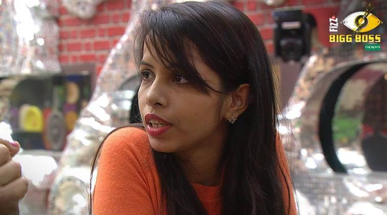bigg boss 11, dhinchalk pooja bigg boss 11, bigg boss 11 updates, bigg boss 11 latest episode, dhinchak pooja images