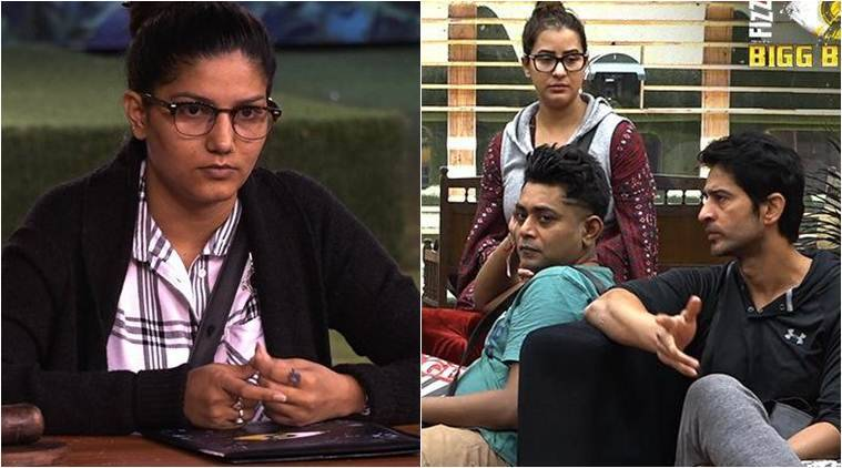 Bigg Boss 11, Bigg Boss 11 Weekend Ka Vaar October 26 preview, Bigg Boss 11 preview