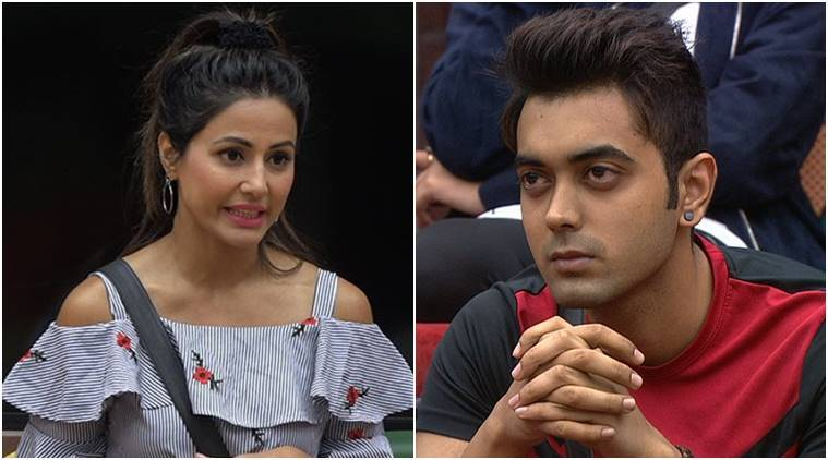 Bigg Boss 11, October 16 preview: Surprise eviction, Hina-Vikas back to being friends, nominations and more