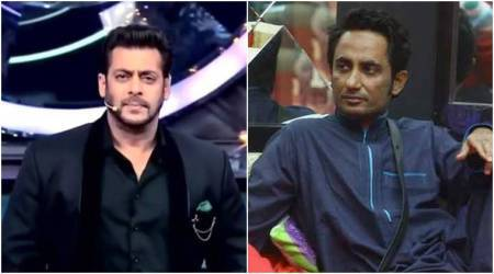Bigg Boss 11: Salman Khan responds to Zubair Khan's demand for an apology