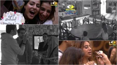 bigg boss 11, bigg boss preview, bigg boss october 2 preview, bigg boss day 2 preview