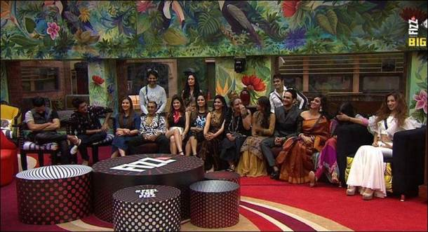 Bigg Boss 11 news, Bigg Boss 11 wild card, Bigg Boss, Priyank Sharma re-entering Bigg Boss house