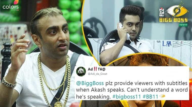 Bigg Boss Season 11 Episode 3 Has Got Twitterati Confused