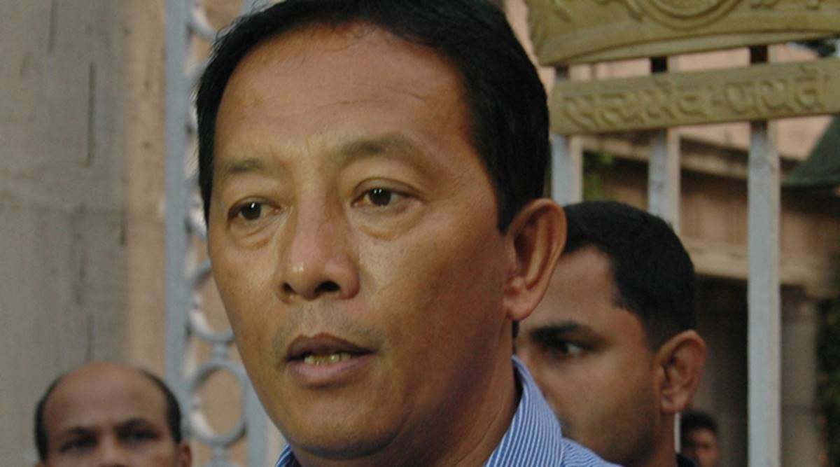 After GJM exit, Binay Tamang hints political journey will continue