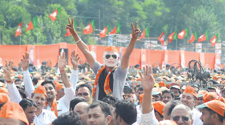 lok sabha elections 2019, lok sabha elections bjp win, time article on narendra modi, modi win foreign media reaction,