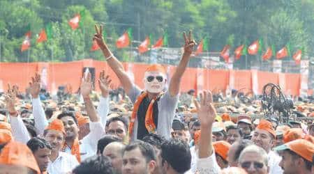 himachal pradesh election, himachal pradesh assembly election, BJP, narendra modi, pm modi, himachal pradesh elections, congress, bjp, virbhadra singh, case against virbhadra singh, himachal pradesh polls, rahul gandhi himachal rally, pratibha singh, congress, Election Commission, bharatiya janata party, bjp, india news, indian express