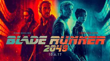 Blade Runner 2049 movie review: You will walk away impressed by this Ryan Gosling and Harrison Fordstarrer