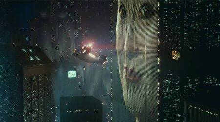 A Blade Runner for ourtime
