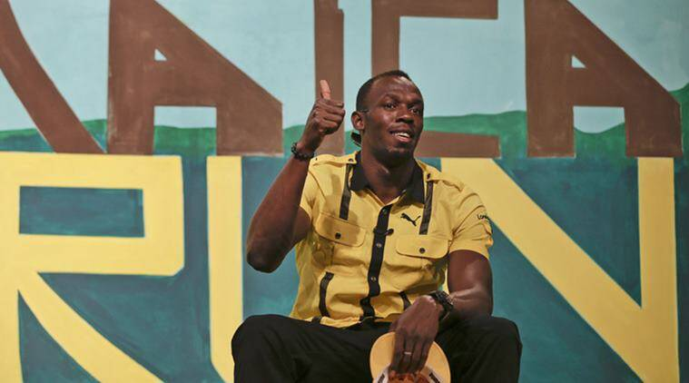 Usain Bolt, IAAF, Usain Bolt news, Usain Bolt updates, sports news, Indian Express