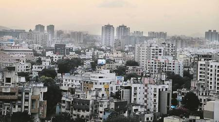 Relief for flat owners: Bombay HC allows PMC to issue certificates to new Baner-Balewadibuildings