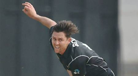 India vs New Zealand, 1st ODI: India faces the Trent Boult threat