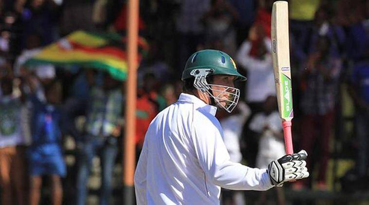 Bangladesh Vs Zimbabwe: Visitors All Out For 304, Trail Bangladesh By 218 On Day 3