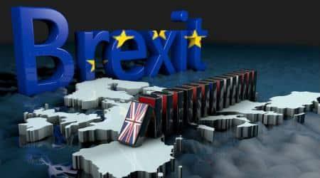 """The clock is ticking"", European Union tellsBritain"
