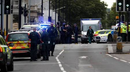Car ploughs into pedestrians near London's Natural History Museum, several injured: Reports